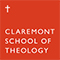 CST Claremont School of Theology Sticky Logo