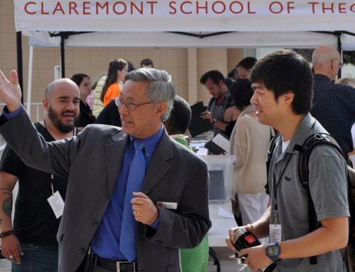 Claremont School of Theology Among Select Seminaries that Change the World