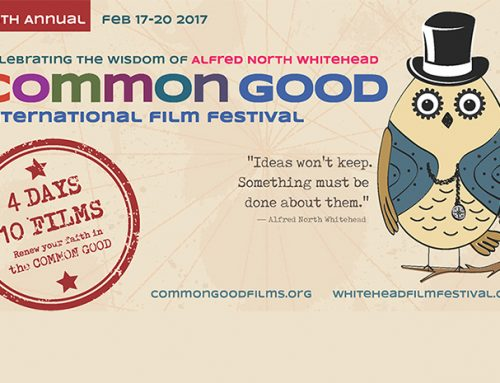 The Common Good International Film Festival at Claremont School of Theology