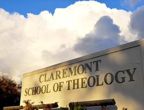 Claremont School of Theology Supports Decision to Decline $800,000 DHS Grant