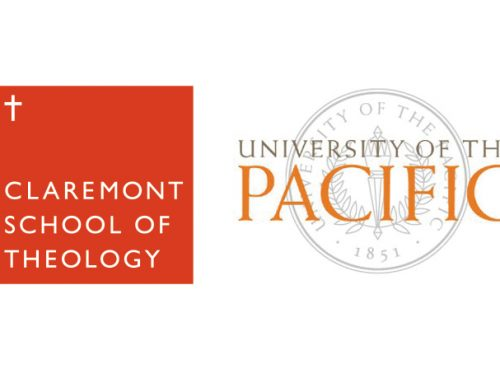 Claremont School of Theology and University of the Pacific Working Together