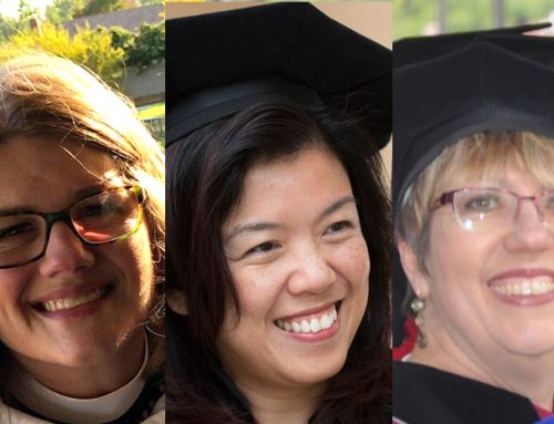 Congratulations to three CST Alumnae on their recent appointments