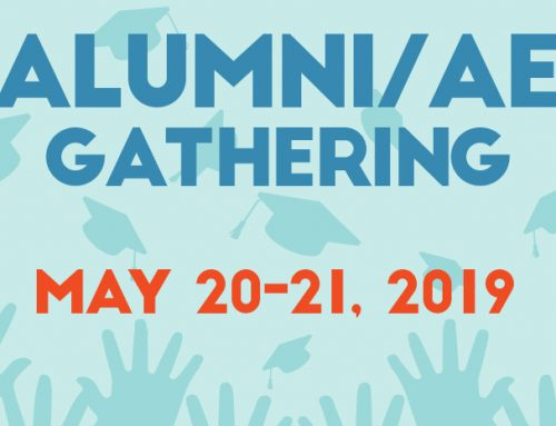 Alumni/ae Gathering Planned for May
