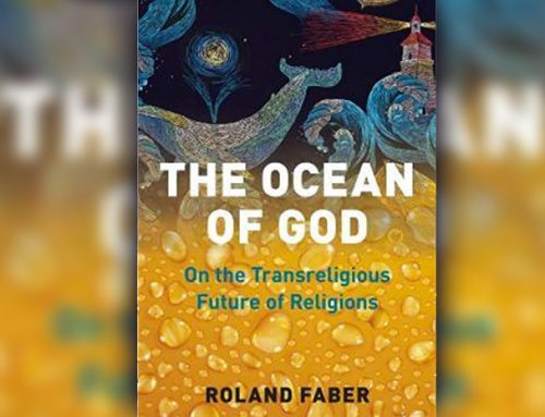New Book by Roland Faber