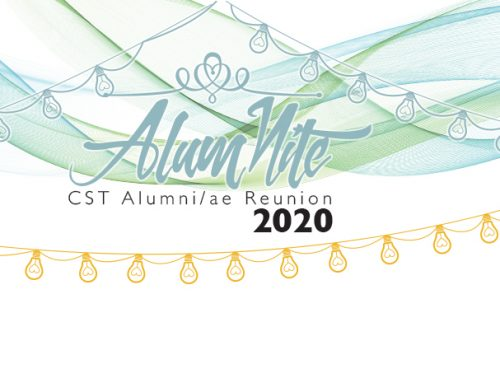 Nominations Sought for CST's 2020 Distinguished Alumni/ae Awards